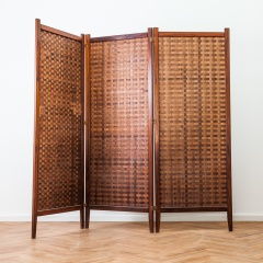 Danish Folding Screen