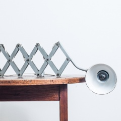 Accordion Wall Lamp by SIS