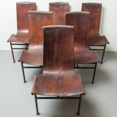 Vintage T chair